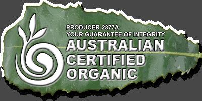 Hand'n'Hoe Organics